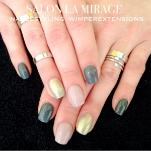 Gelnagels - Salon la Mirage